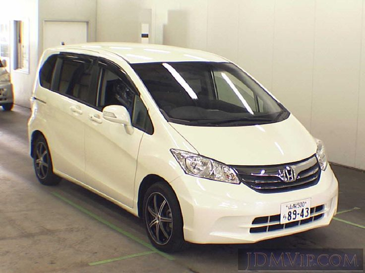 2011 HONDA FREED G GB3 - http://jdmvip.com/jdmcars/2011_HONDA_FREED_G_GB3-CxFxZUBUt1mg51-25288