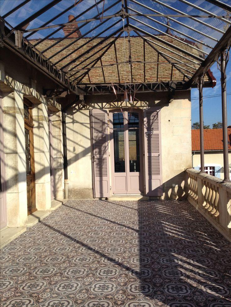 propos de terrasse sur Pinterest  Terrasses, Santa barbara et Tuile