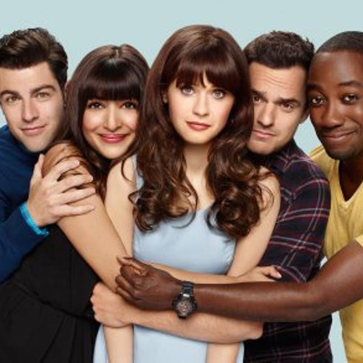 15 Best Love Stories From 'New Girl'