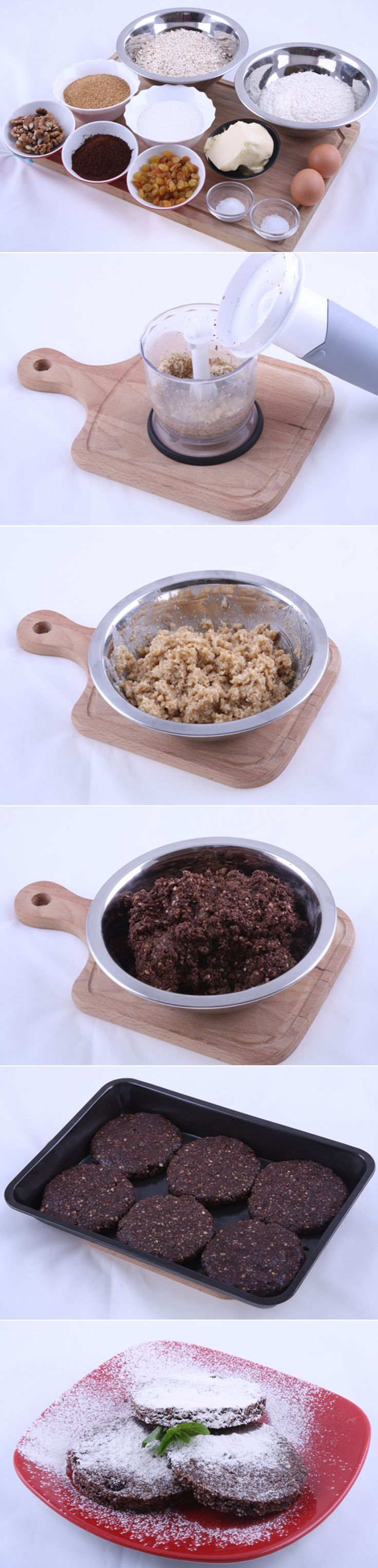Шоколадно-овсяное печенье, что может быть лучше для приятного чаепития! Домашнее печенье не потребует от вас огромных кулинарных навыков и будет под силу любой хозяйке. Простое, мягкое и очень вкусное печенье с невероятным ароматом! Ингредиенты и рецепт...http://vk.com/dinnerday; http://instagram.com/dinnerday #десерт #кулинария #печенье #какао #овсяное #еда #рецепт #dinnerday #food #cook #recipe #dessert #cookery #cookie #cacao