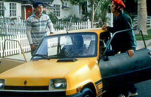 dude where's my car renault