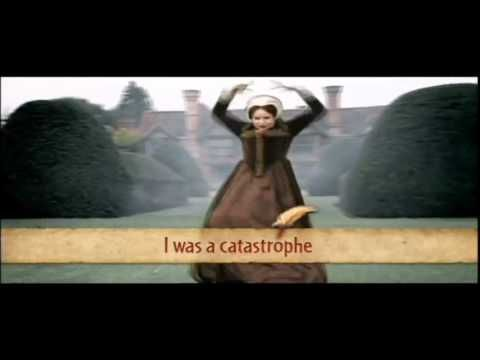 Horrible Histories - Mary Tudors I LOVE Horrible Histories. If you haven't ever seen one, just watch. Then search for more! VK