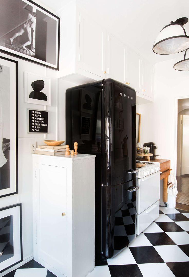 108 best smeg fridge images on pinterest home decor for Smeg küchen