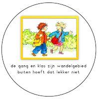 Regels in de klas | Dagmar Stam (11/25)