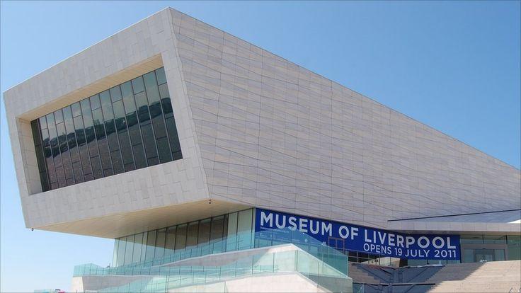 Museum of Liverpool - Liverpool