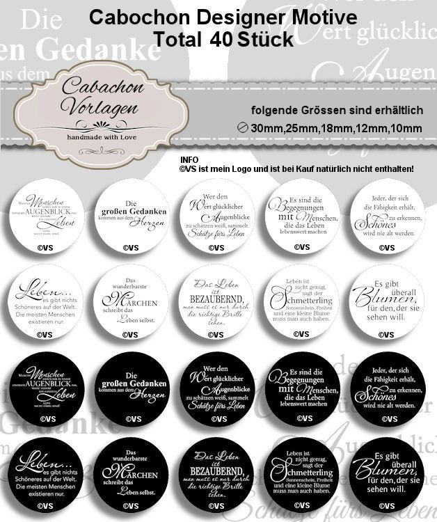 57 besten cabochon bilder auf pinterest kronkorken. Black Bedroom Furniture Sets. Home Design Ideas