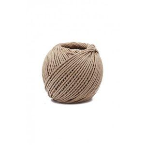 Ficelle de papier pour tricoter un abat-jour : http://www.youdeco.com/ficelle-naturelle-ficelle-jute/697-ficelle-de-papier-ecru.html