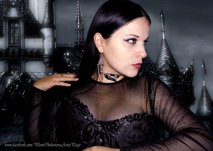 Amazing necklaceand earings by Poison Kiss  https://www.facebook.com/P.Kiss.Shop Model: Plam Chelavrova https://www.facebook.com/PlamChelavrovaArtistPage  #poisonkiss #plamchelavrovaartistpage