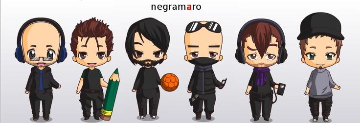 @negramaro indovina chi? :) #negramaro