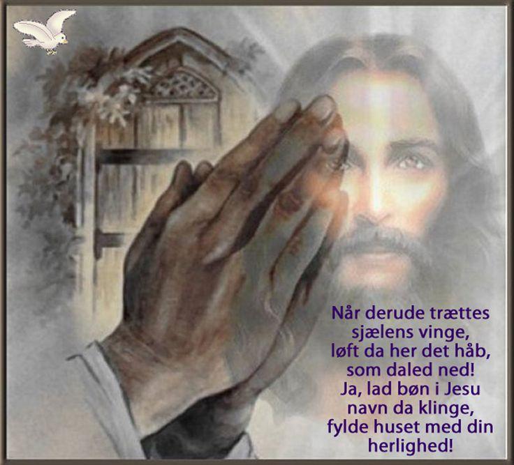 En Bøn!