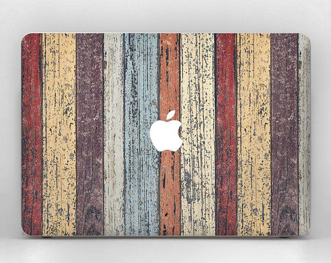 Wood Laptop Skin Wood Skin MacBook MacBook Pro Decal New MacBook MacBook Pro 2017 Wood Laptop Fathers Gift Mac Pro Decal MacBook Wood Decal