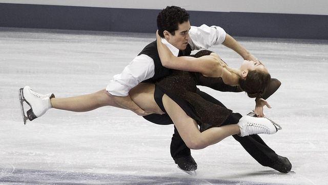 Breathtaking.Ice Dance, Sports Stuff