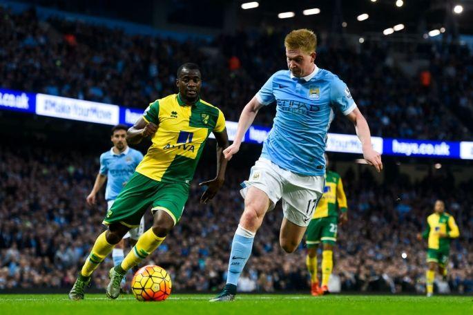 Norwich v Manchester City match today #NCFC #MCFC #Football #Gambling