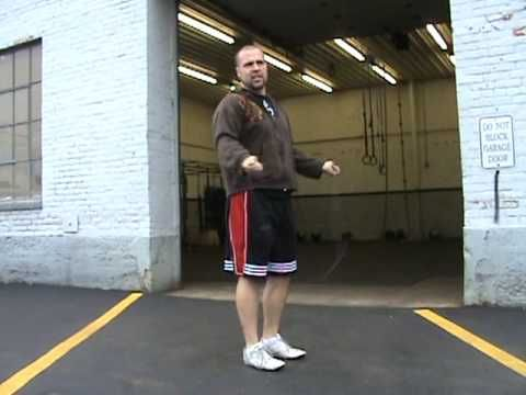 Excellent demo of how to build up and improve DUs.  Practice CrossFit Double Under Demo - YouTube