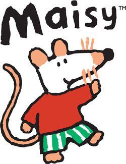 Maisy Mouse