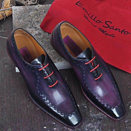 Emillo Santo is the largest #handmadeshoes manufacture company in Turkey over three decades. We use high-quality leather for handmade #classicshoes & accessories. Visit us at: www.emillosanto.com