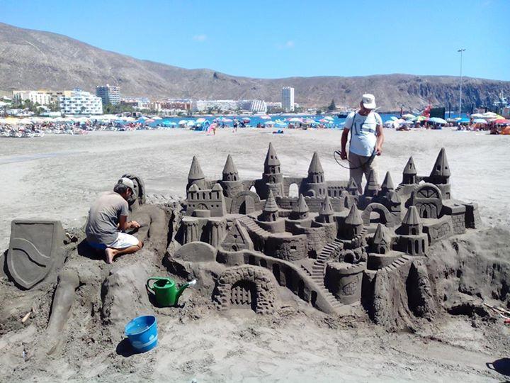 Takhle se užívá na dovolené #Kanáry #Tenerife #Dovolená #Holiday