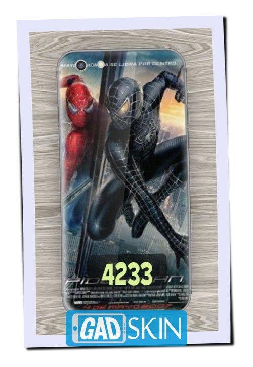 http://ift.tt/2cpPRMj - Gambar spiderman 3 ini dapat digunakan untuk garskin semua tipe hape yang ada di daftar pola gadskin.