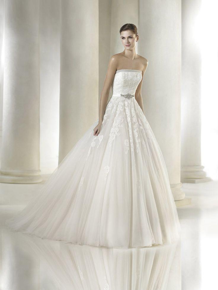 FASHION S PATRICK-36 abiti ed accessori, per #matrimoni di grande classe: #eleganza e qualità #sartoriale  www.mariages.it