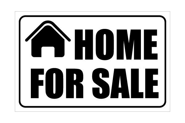 Printable Home For Sale Sign Free Download PDF File Free - free for sale signs for cars