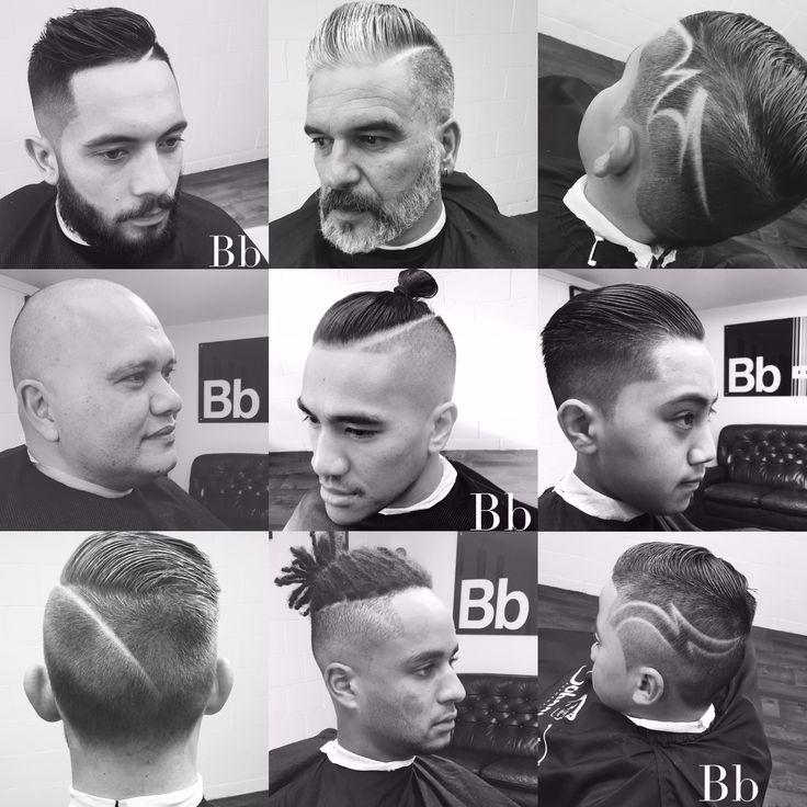 Basement barber Christchurch NZ