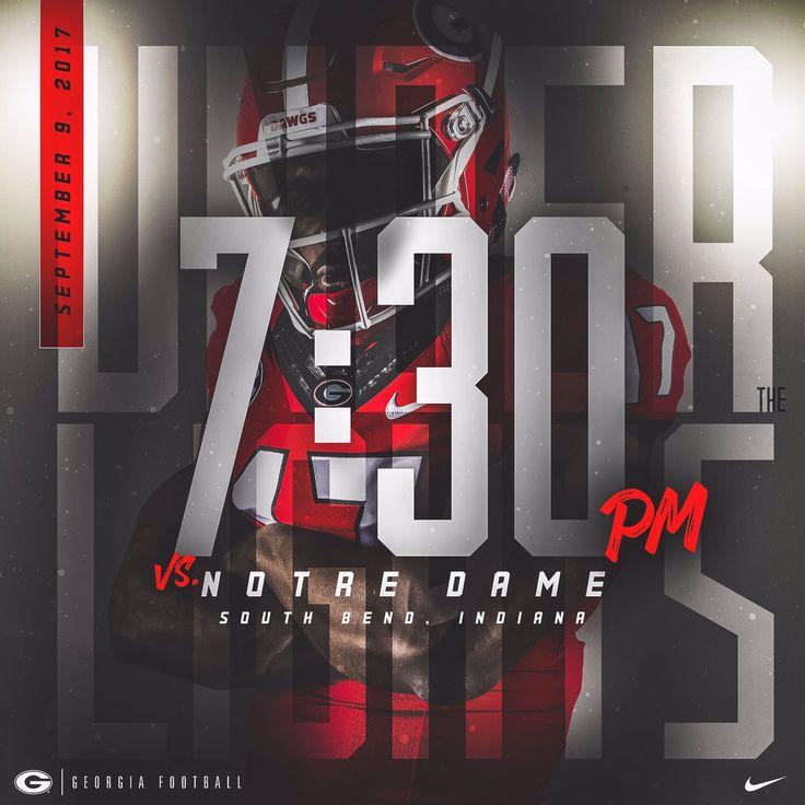 Georgia 221 best Collegiate Sports Design images