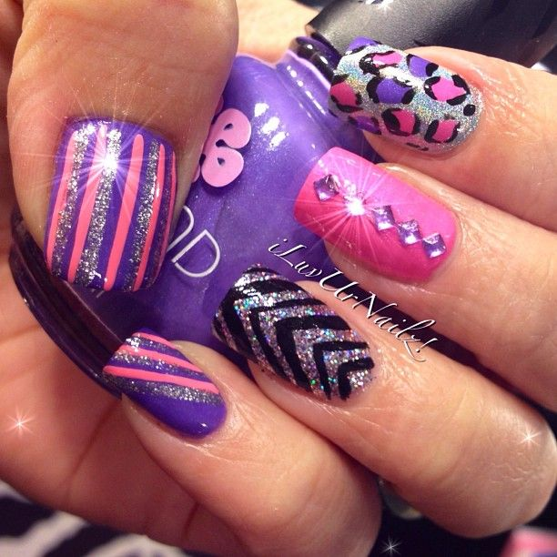 51 best ABC Stores Island Girl® Nails images on Pinterest | Island ...