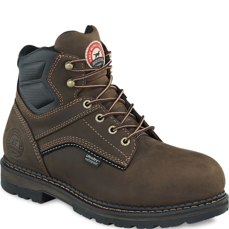 17 Best images about Red Wing Irish Setter Brand on Pinterest ...