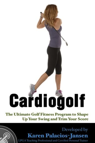 30 Drills and Golf-Fitness Exercises to Do Before the End of Summer-No. 1 Modified PiYo Flip | KPJ Golf