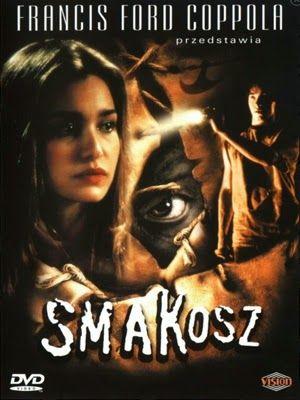 Francis Ford Coppola przedstawia: Smakosz (Jeepers Creepers) DVD  #Smakosz, #JeepersCreepers, #DVD