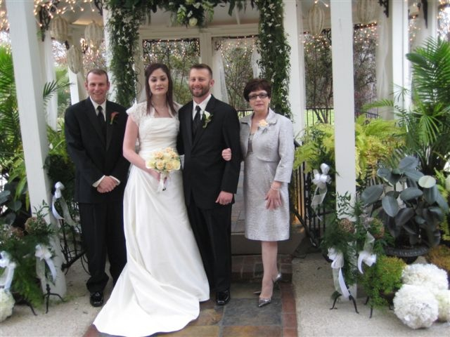 Picture with Victoria and Lucas: Sarah Engagement Wedding
