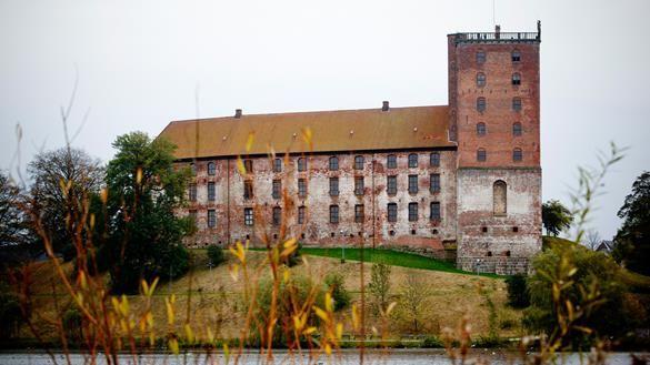 Kolding Castle, Kolding, Denmark