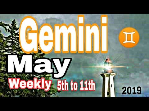 Gemini May2019 MAJOR CHANGES HAPPEN RAPIDLY DECIDING YOUR