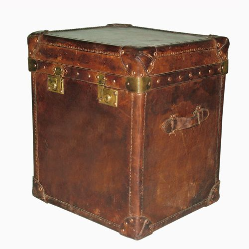 9 best Trunk Creations images on Pinterest | Suitcase chair, Old ...