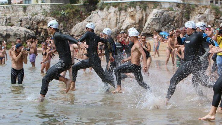 Cascais Swim Challenge uma das maiores provas de natação de águas abertas em Portugal dá as boas vindas no dia 24 de setembro – FrancisSwim