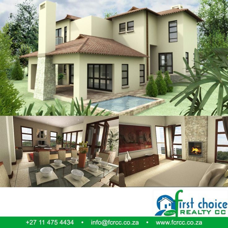 NEW DEVELOPMENT - various plans & prices available! Johannesburg Santa Maria- Ruimsig! For more click here: http://besociable.link/4f Visit our website: http://besociable.link/4g #Gauteng #affordablehousing #Johannesburg