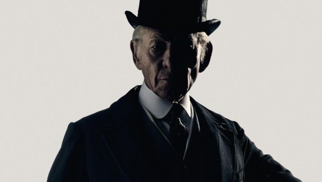 Renowned for Sound reviews 'Mr. Holmes'