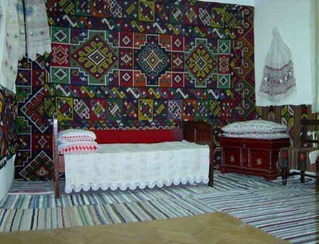 Muzeul de Etnografie şi Artă Populară Tulcea - infiintat in anul 1989 - director Sorin Ailincăi - TULCEA, Tulcea - Muzeu regional - Etnografie - Etnografie