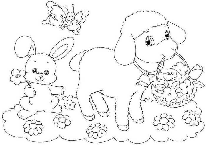 Printable Easter Coloring Pages Free Coloring Sheets Easter Coloring Pages Free Easter Coloring Pages Easter Coloring Book