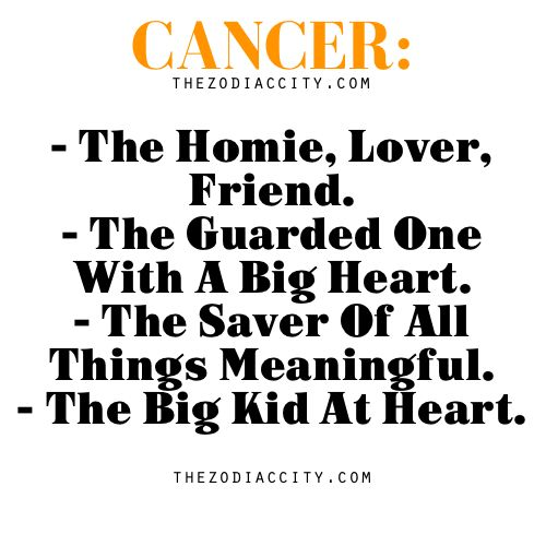 26 Best Cancer Images On Pinterest  Cancer Horoscope -5311