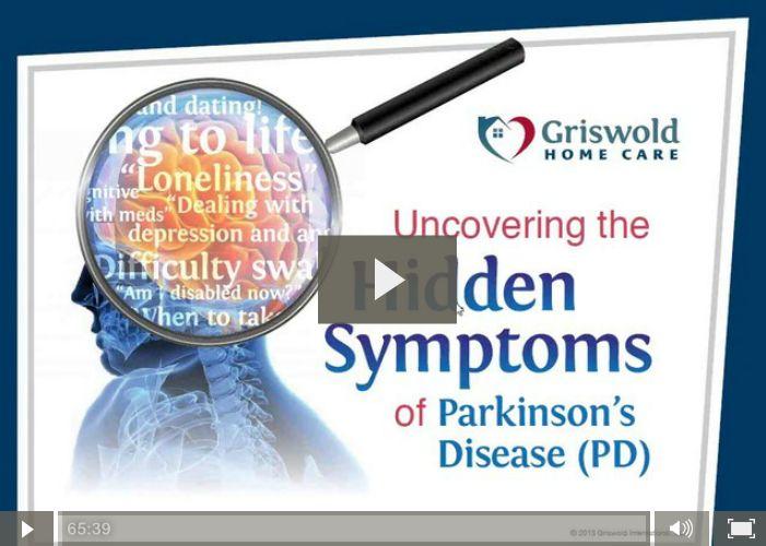Care Home Holistic Parkinsons