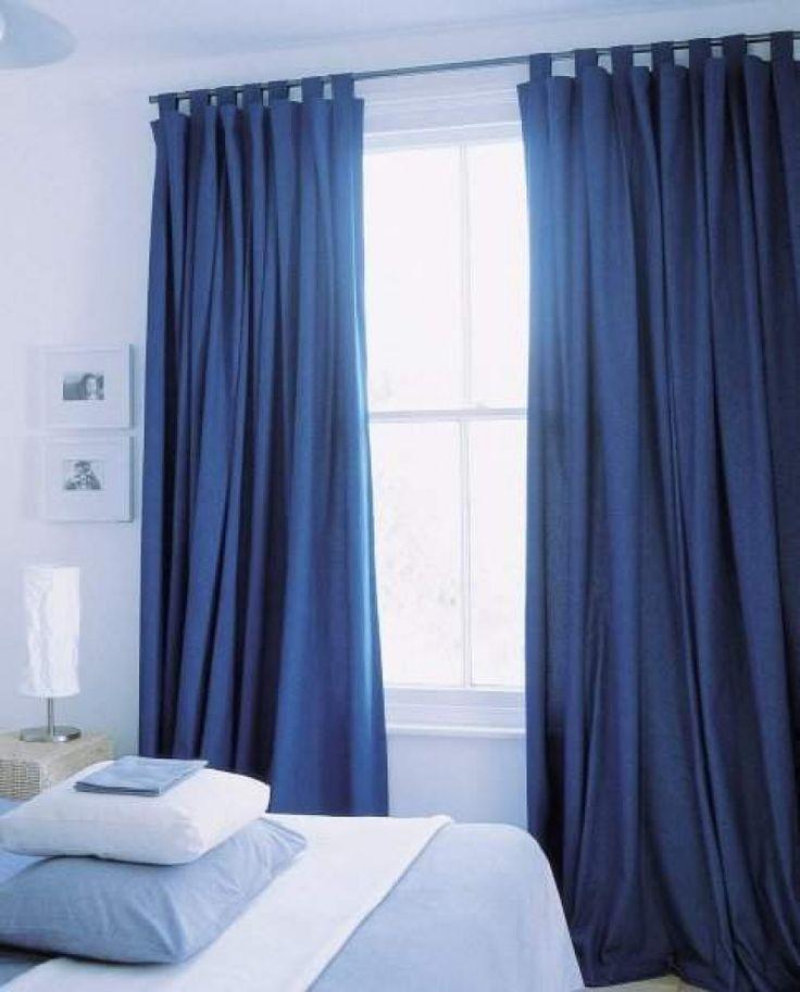 72 best cortinas images on pinterest curtain designs - Decoracion con cortinas ...