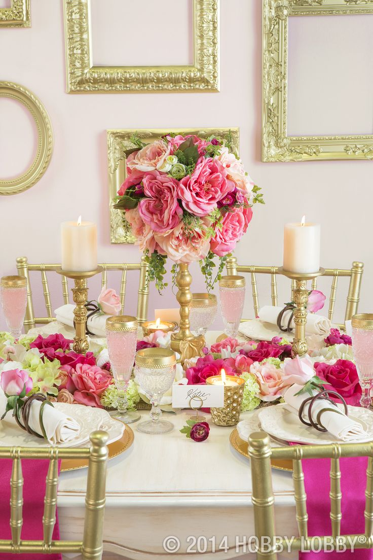 Best 25 elegant bridal shower ideas on pinterest bridal - Wedding bridal shower ...