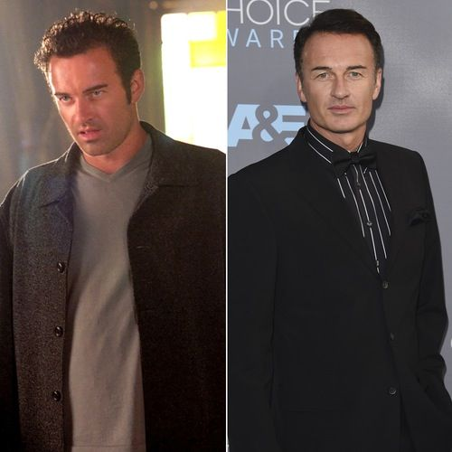 Julian Mcmahon (Cole Turner) Charmed