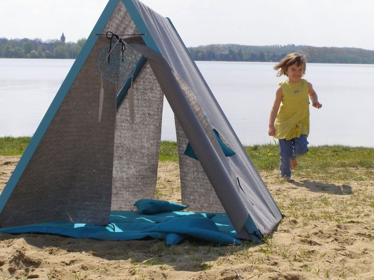 NAMIR namiot składany
