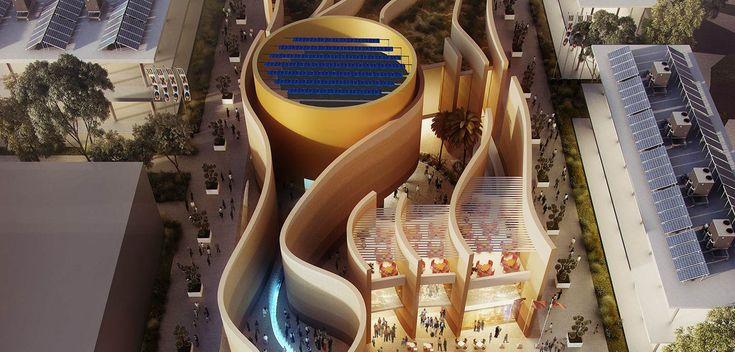 UAE Expo