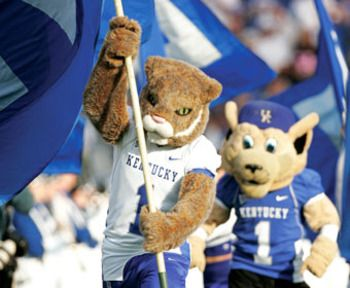 how kentucky became the wildcats i thought this was so interesting