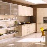 Современная мебель для кухни фото