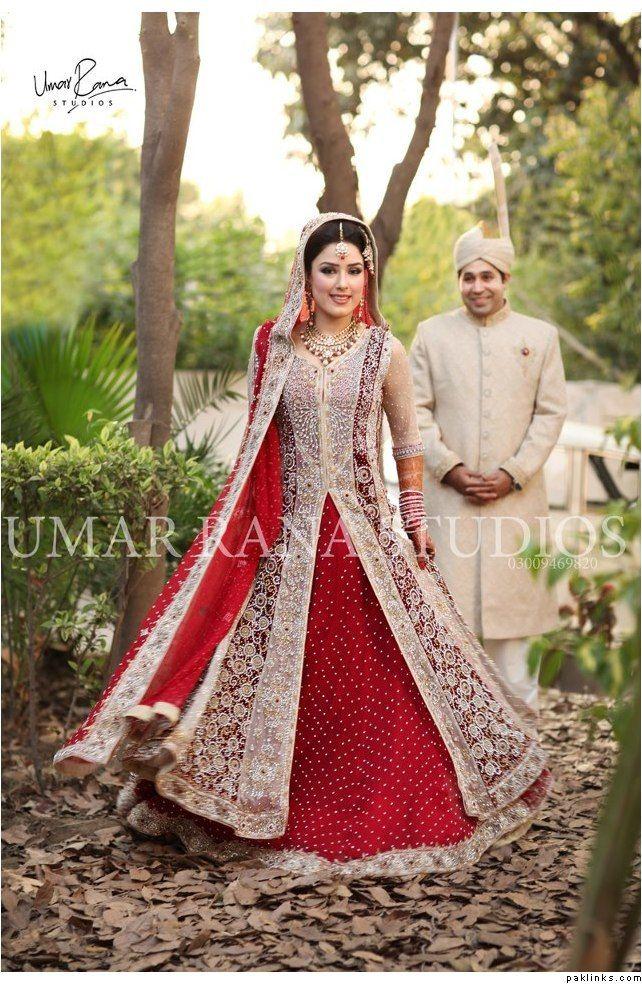 Lovely dress - Pakistani Bride
