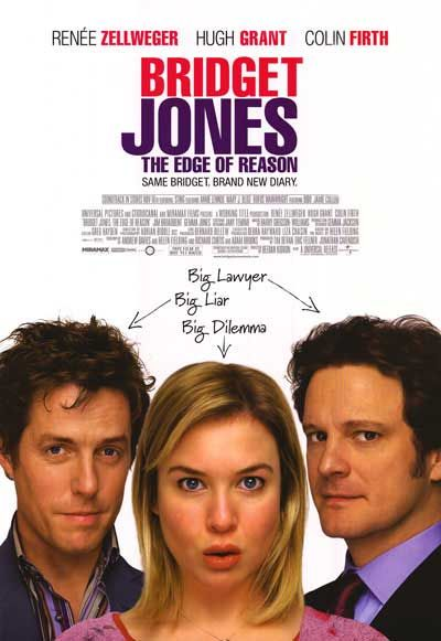 Bridget Jones- The Edge of Reason...soooo funny when she is in jail!! Colin Firth!!